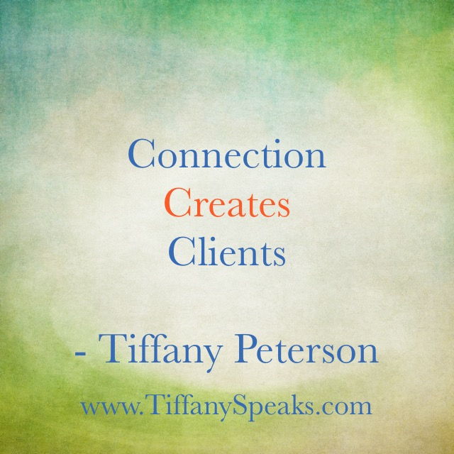 Connection Creates Clients
